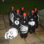Skull Bowling 036